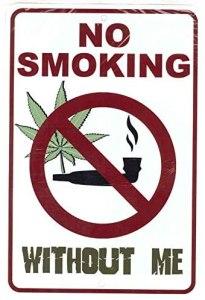 Cannabis-Related Decor