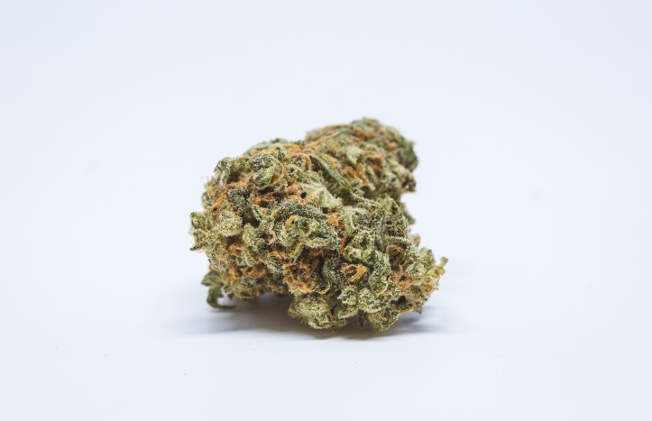 Allevi8 Haze 35 How to use cannabis to treat the inflammation and pain of arthritis