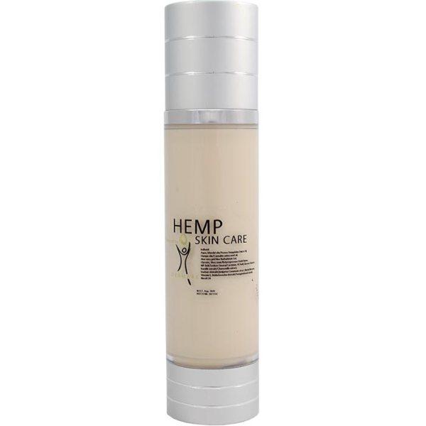 Hemp CBD Skin Care psoriasis tør hud