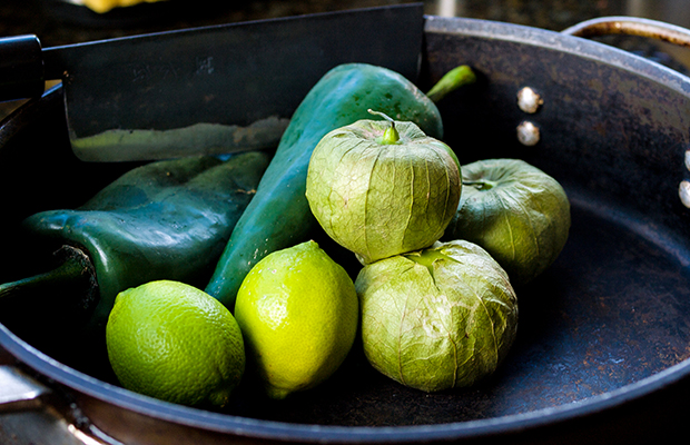 cannabis now green chili salsa