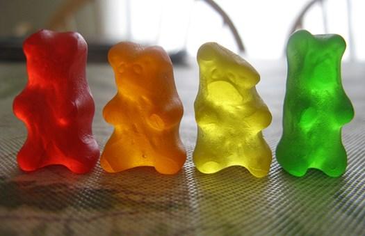 Ganja Gummies Cannabis Now