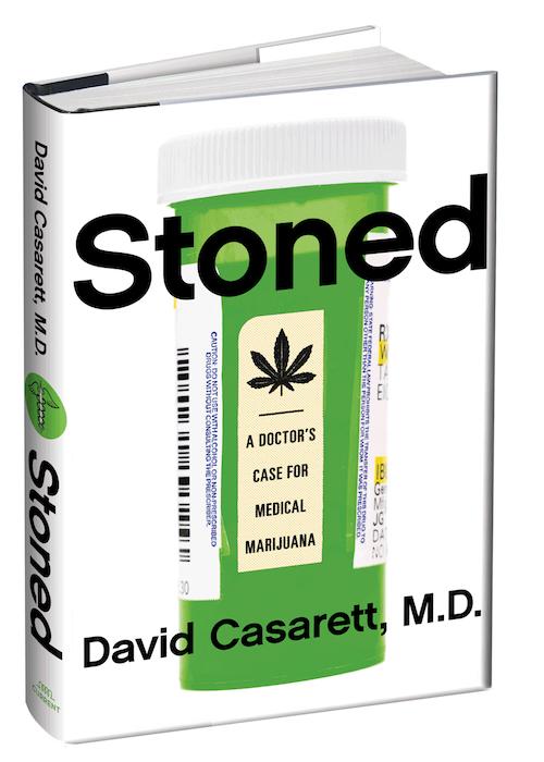 Stoned Marijuana Book Cannabis Now