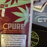 La Cannabis povera di THC si diffonde anche in Ticino