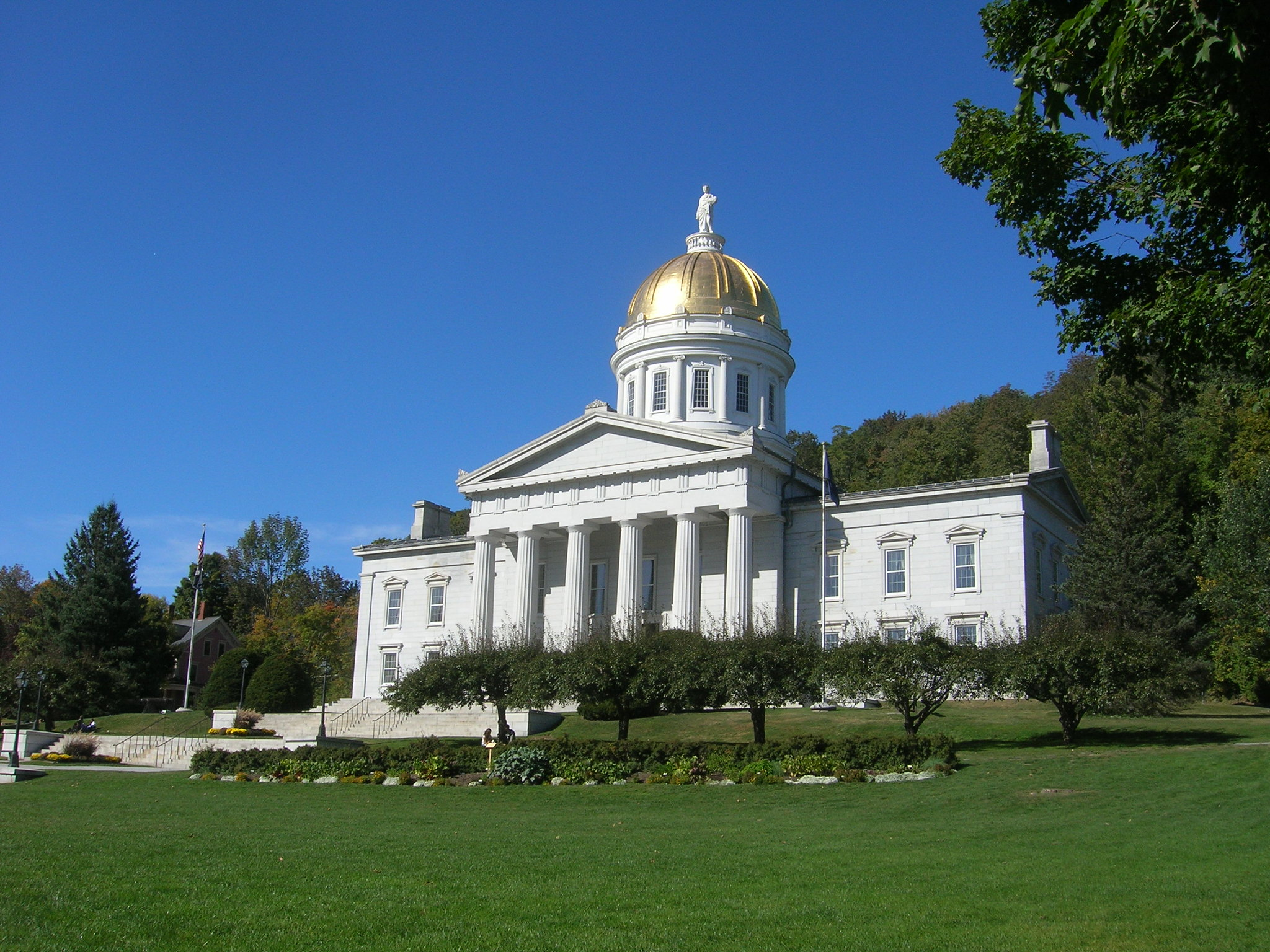 Vermont Lawmakers Reach Deal on Cannabis Sales