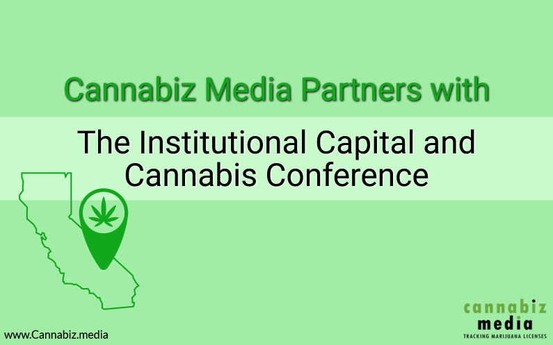 Cannabiz Media Partners with The Institutional Capital & Cannabis Conference
