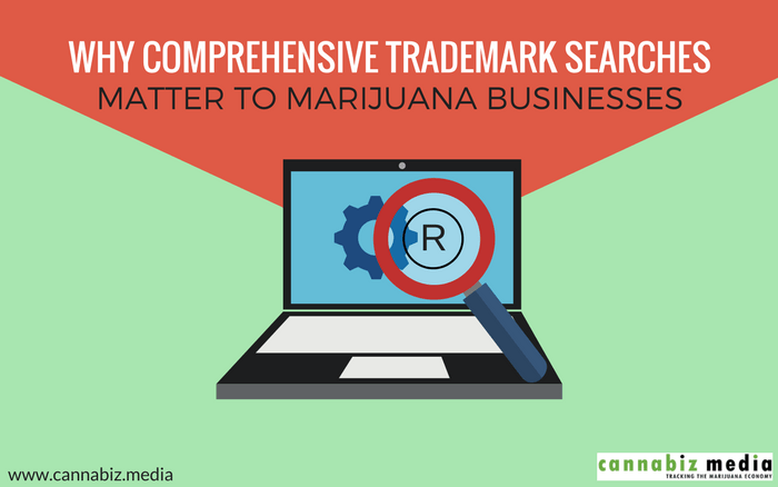 Why Comprehensive Trademark Searches Matter to Marijuana Businesses