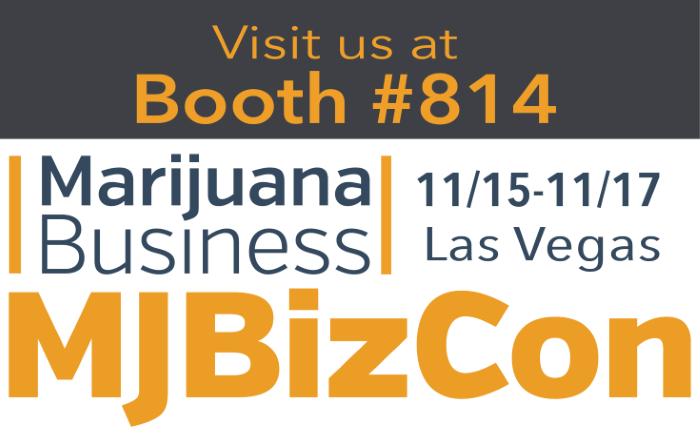 Visit Cannabiz Media at MJBizCon in Las Vegas