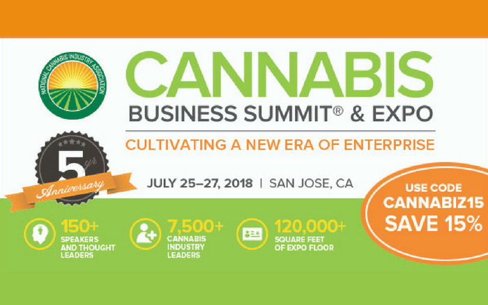 Will Cannabiz Media See You at the Cannabis Business Summit and Expo?