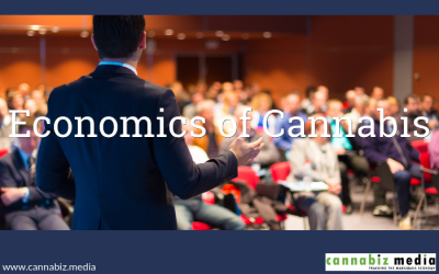 5 New Reports to be Released at the Advanced State of Cannabis Economic Conference