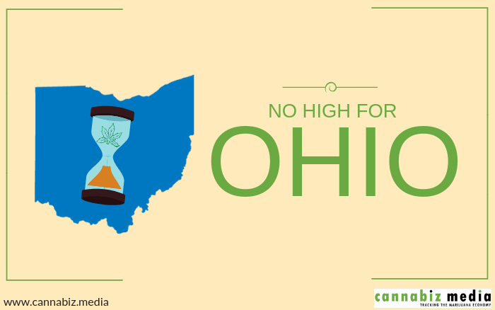 No High for Ohio