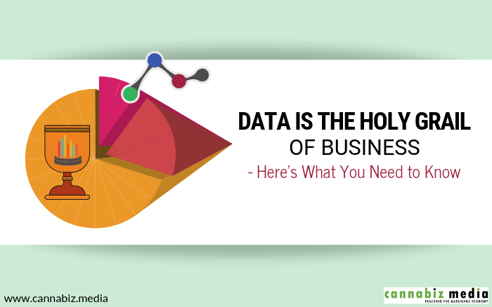 Data is the Holy Grail of Business – Here's What You Need to Know