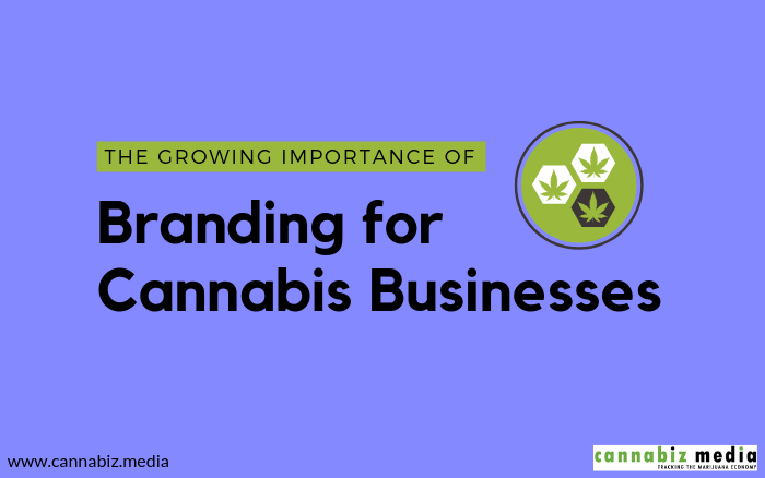 The Growing Importance of Branding for Cannabis Businesses