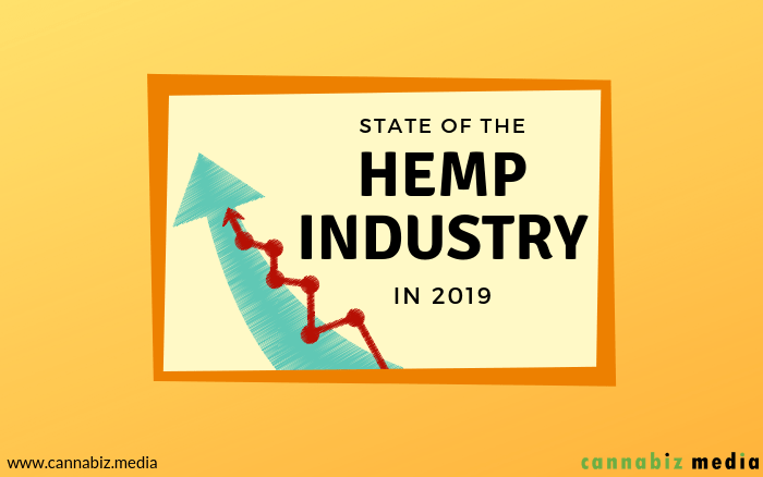 State of the Hemp Industry in 2019