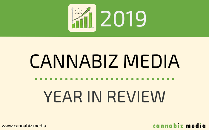 Cannabiz Media Year in Review