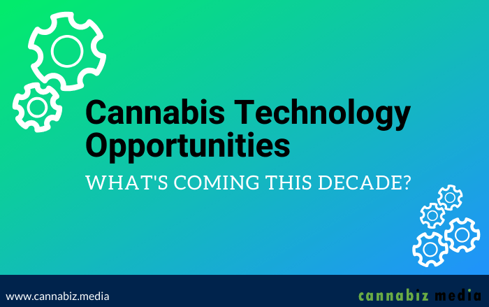 Cannabis Technology Opportunities: What's Coming This Decade?