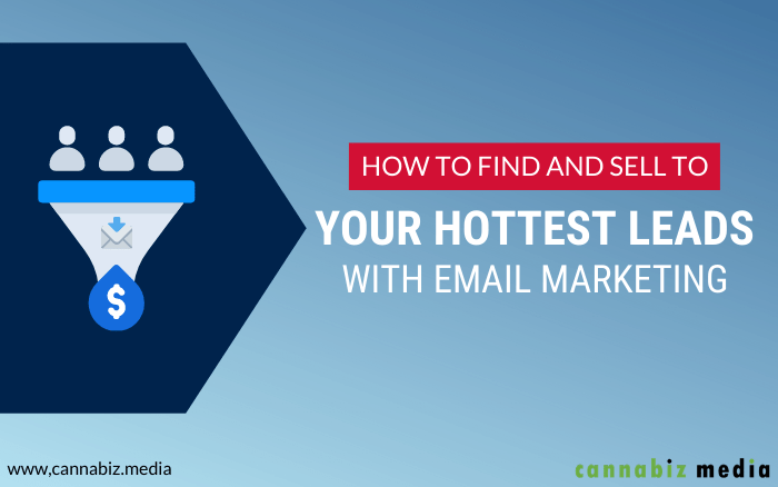 How to Find and Sell to Your Hottest Leads with Email Marketing