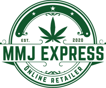 20% off your first order at MMJExpress