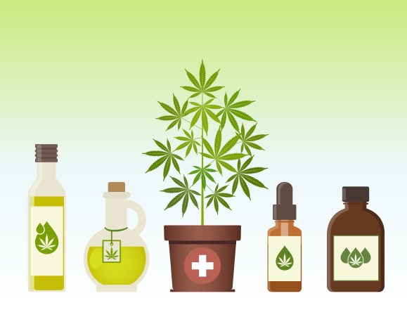 cbd oil affiliate program - CBD Luxe