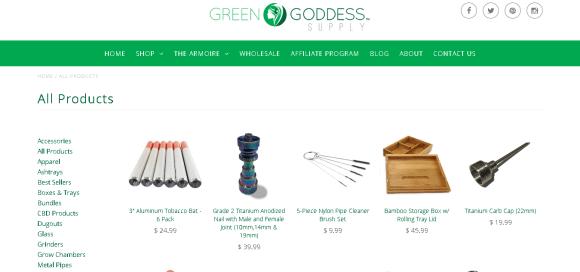item81 - GreenGoddessSupply