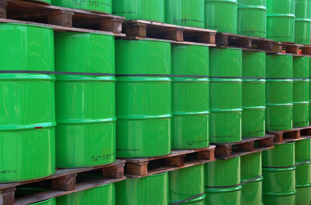 CannaGlobe Bulk Raw Materials