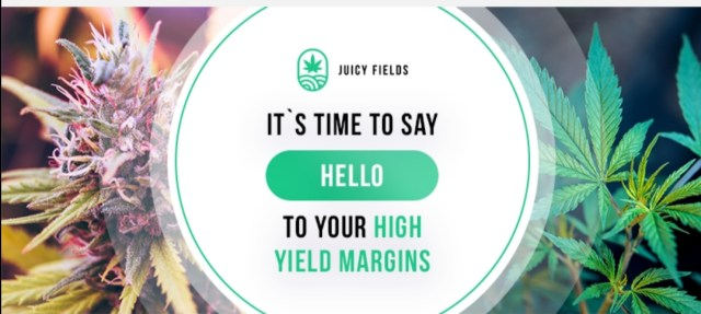 Crowdgrowing with JuicyFields