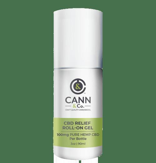 CBD Skin care Products