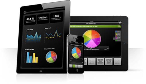 data visualization and applications