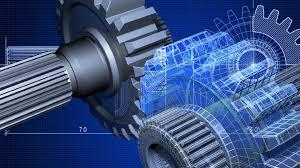 mechanical engineering design expertise