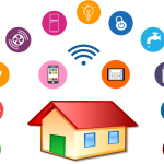 smart home automation iot
