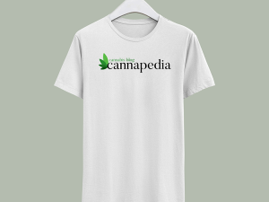 Cannapedia T-Shirt