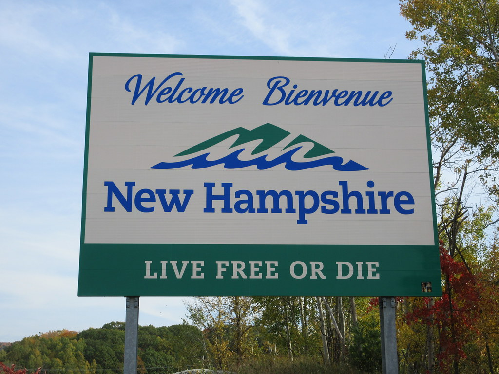 NEWS OF THE NORTH: NEW HAMPSHIRE HOUSE COMMITTEE APPROVES BILL FOR ADULT USE CANNABIS
