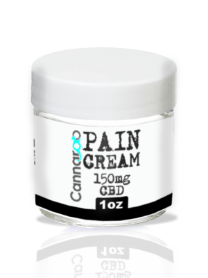 CBD Pain Relief Cream 150