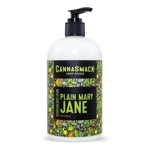 CannaSmack-PlainMaryJane-16oz