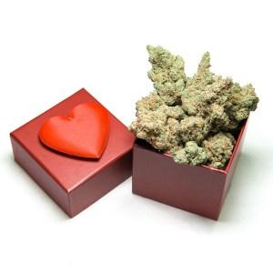 marijuana valentine