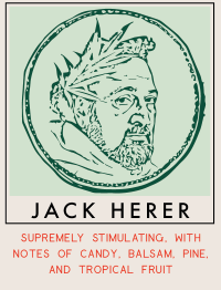 jackhererstrain