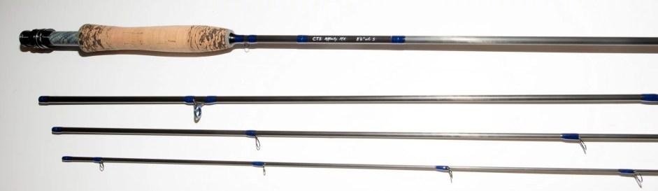 CTS Affinity MX 8 pieds 6 pouces soie 5 (7)