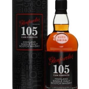 Glenfarclas105
