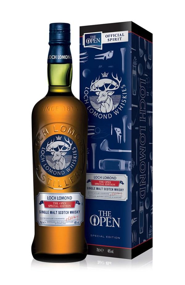 Loch Lomond Open Special