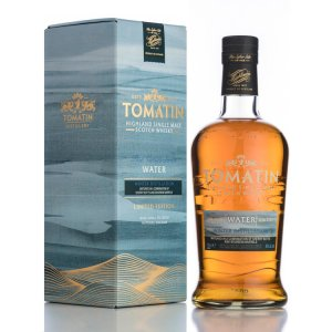 Tomatin 5 Virtues - Water