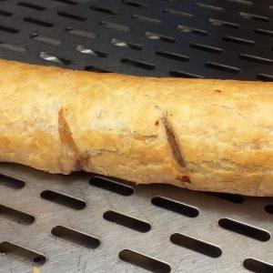 Aussie Pies - Sausage Roll
