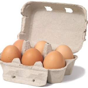 Cannich Stores : Medium Eggs