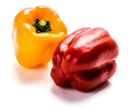 Cannich Stores : Peppers