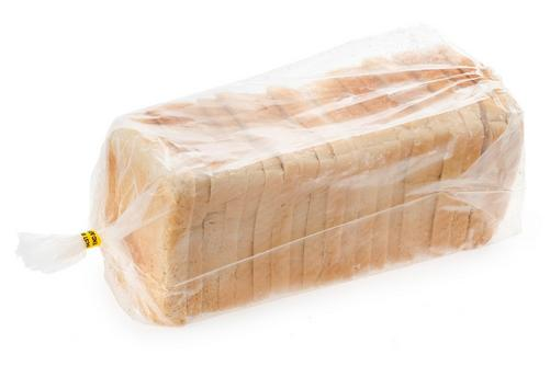 Cannich Stores : Thick Square White Loaf