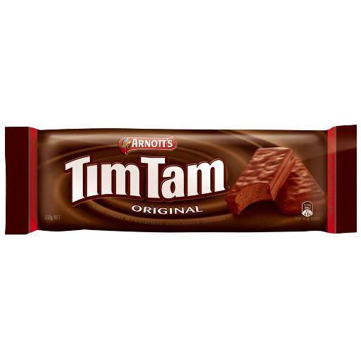 Arnotts Tim Tam