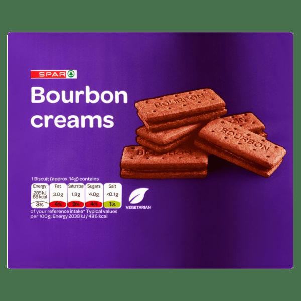 Cannich Stores : Bourbon Creams