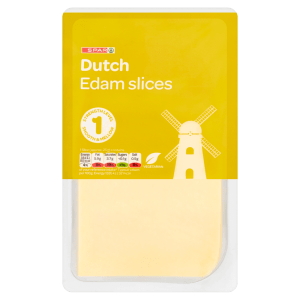 Cannich Stores : Edam Cheese Slices