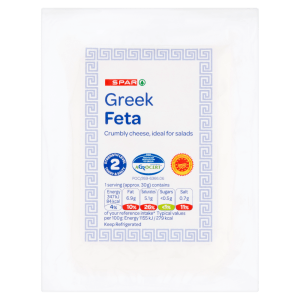 Cannich Stores : Spar Greek Feta