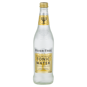 Cannich Stores : Fever-Tree Indian Tonic Water 500ml