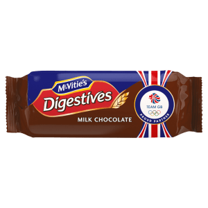 Cannich Stores : McVities Milk Chocolate Digestives
