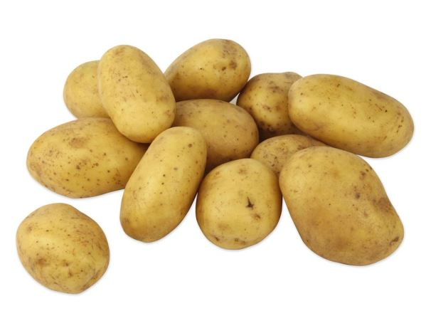 Cannich Stores : Potatoes